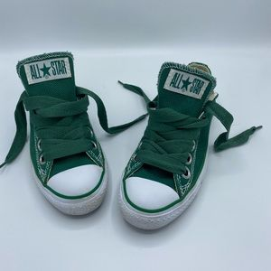 Rare Converse All Star Size 5 Men/ 7 Women - 2K